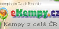 Kempy z celé ČR